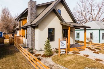 327 N Loomis Avenue Fort Collins, CO 80521 - Image 1