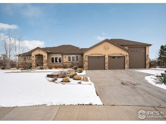 3526 Hearthfire Drive Fort Collins, CO 80524