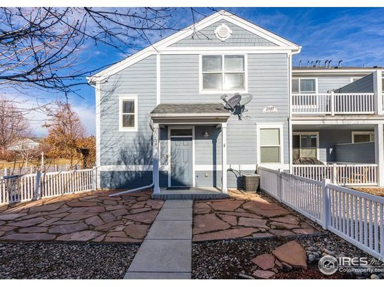 2107 Grays Peak Drive Loveland, CO 80538