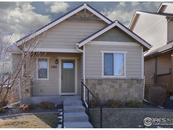 3384 Foster Place Loveland, CO 80538