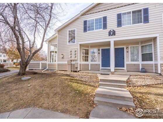 2602 Timberwood Drive F-36 Fort Collins, CO 80528