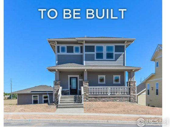 2538 Nancy Gray Avenue Fort Collins, CO 80525
