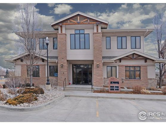 2020 Caribou Drive #101 Fort Collins, CO 80525