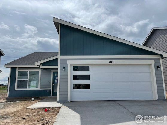 403 Pony Express Trail Ault, CO 80610