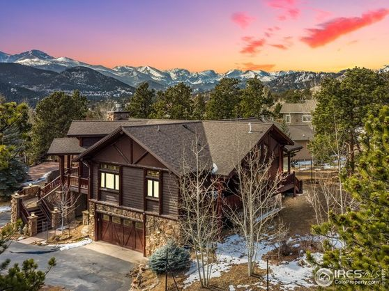 699 Findley Court Estes Park, CO 80517