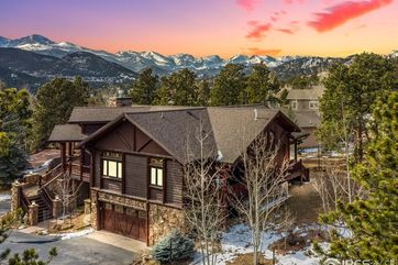 699 Findley Court Estes Park, CO 80517 - Image 1
