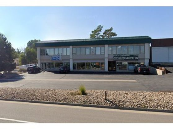 5837 S College Avenue A Fort Collins, CO 80525