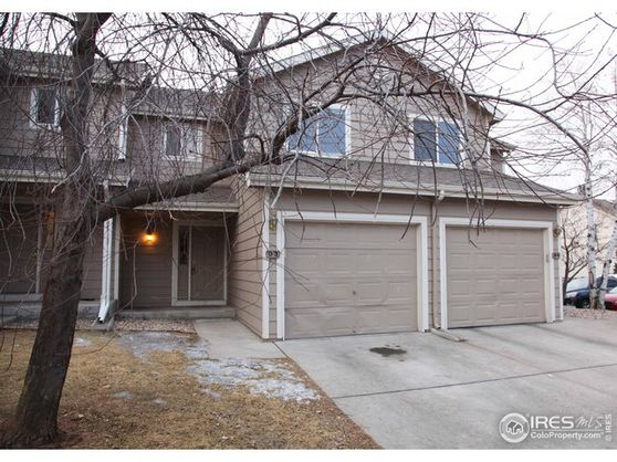 1637 Westbridge Drive O3 Fort Collins, CO 80526