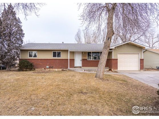 1916 W Plum Street Fort Collins, CO 80521