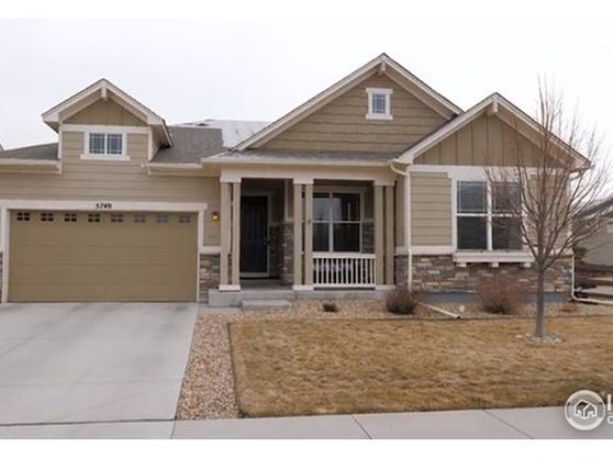 5740 Coppervein Street Fort Collins, CO 80528