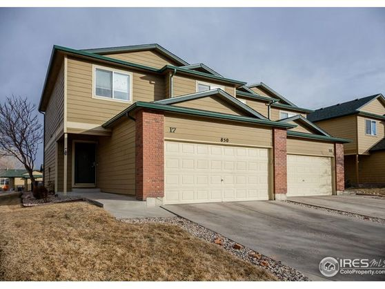 850 S Overland Trail #17 Fort Collins, CO 80521