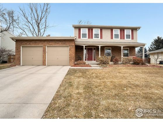 1406 Winfield Drive Fort Collins, CO 80526