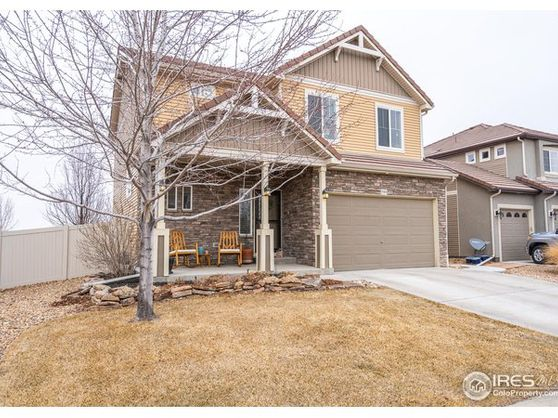5163 Ridgewood Drive Johnstown, CO 80534