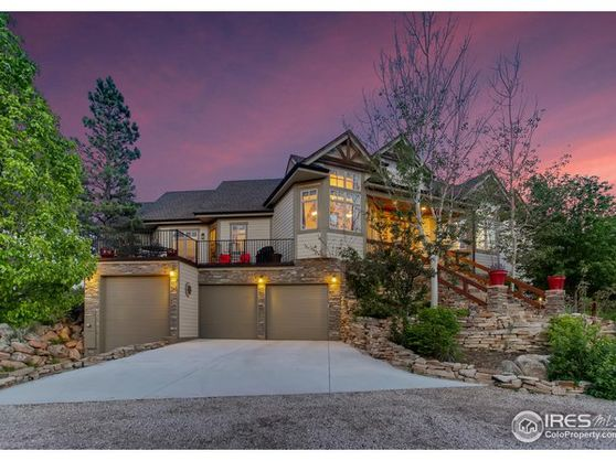 3112 S Centennial Drive Fort Collins, CO 80526