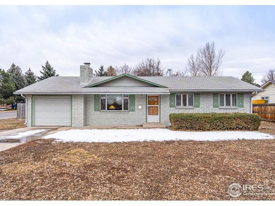 2101 Clearview Avenue Fort Collins, CO 80521