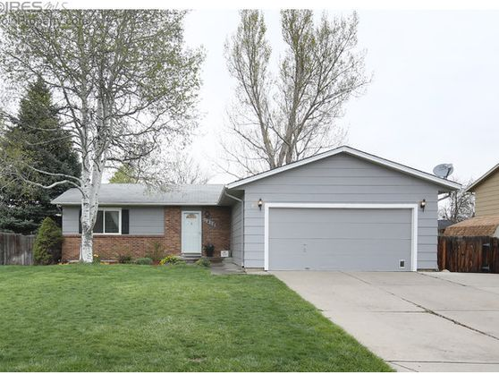 1417 W 38th Place Loveland, CO 80538