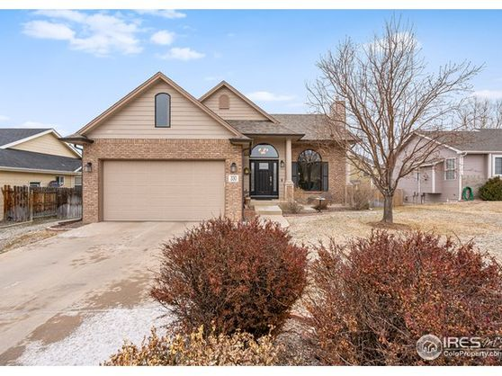 330 53rd Ave Ct Greeley, CO 80634
