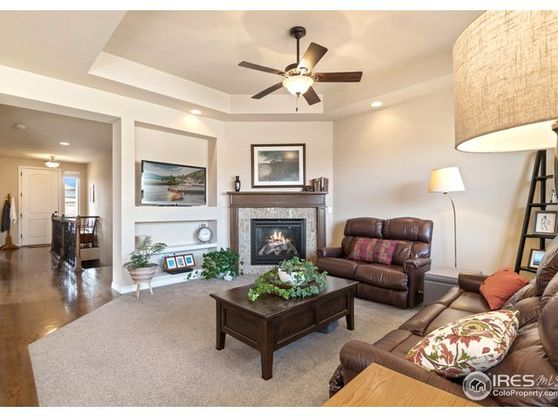4708 Prairie Vista Drive Fort Collins, CO 80526