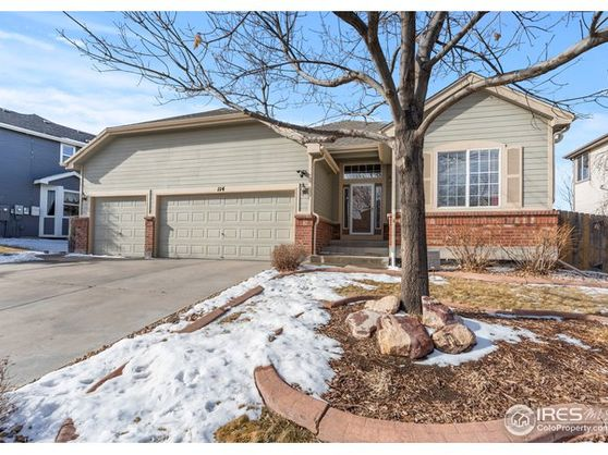 114 Kits Place Johnstown, CO 80534