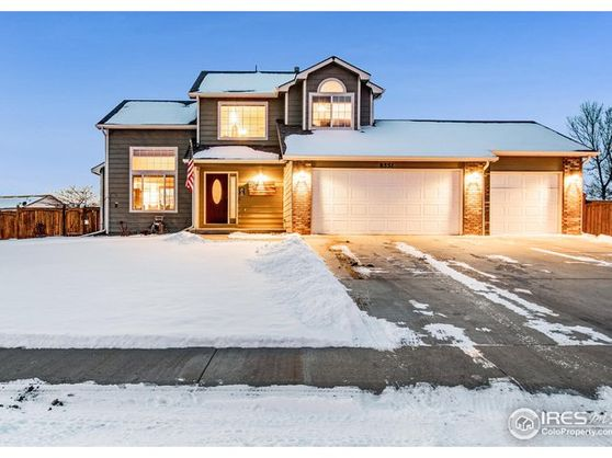 8551 Secretariat Drive Wellington, CO 80549