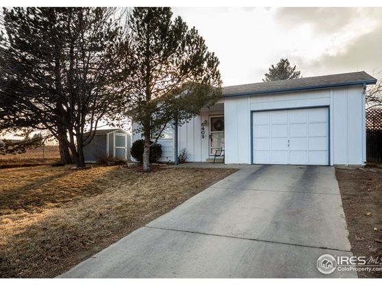 6409 Constellation Drive Fort Collins, CO 80525