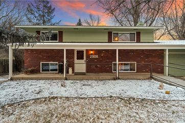 2908 Oxford Court Fort Collins, CO 80525 - Image 1