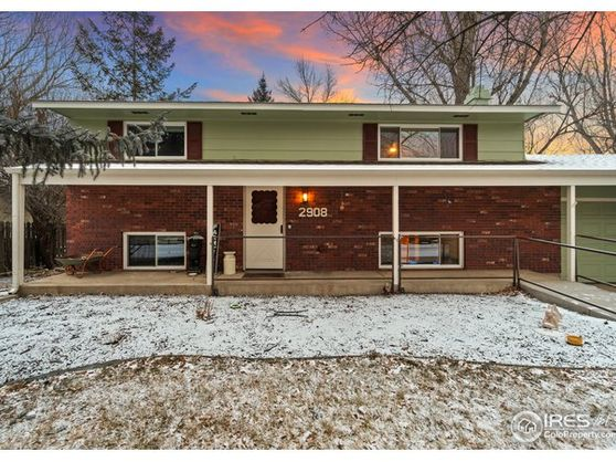 2908 Oxford Court Fort Collins, CO 80525
