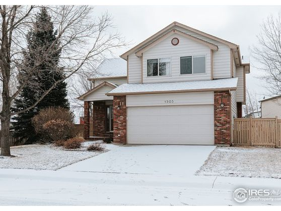 1503 Ambrosia Court Fort Collins, CO 80526