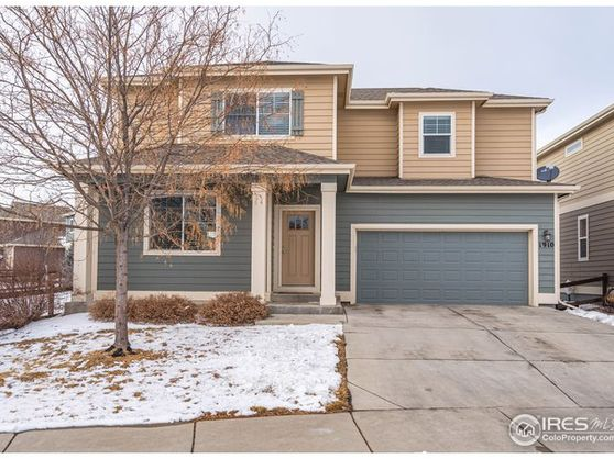1910 Daine Drive Fort Collins, CO 80524