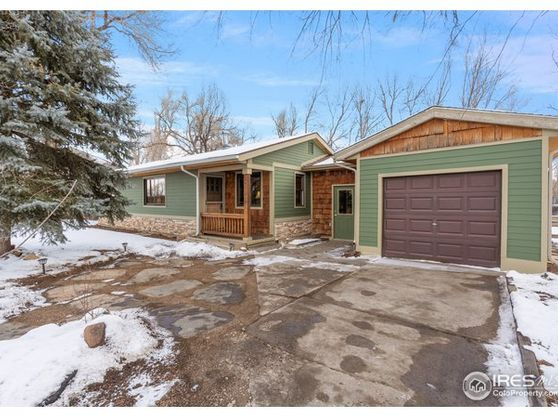 516 S Overland Trail Fort Collins, CO 80521