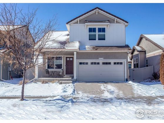 3806 Blackwood Lane Johnstown, CO 80534