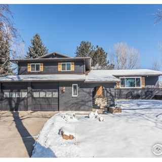 720 Oxford Lane Fort Collins, CO 80525