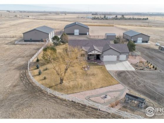 37102 County Road 45 Eaton, CO 80615
