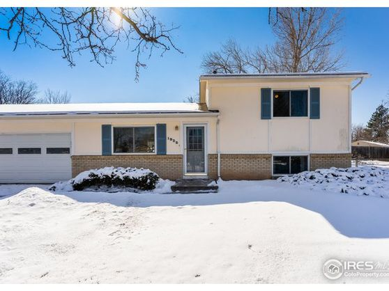 1925 Corriedale Court Fort Collins, CO 80526