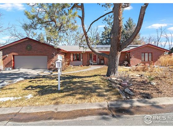 1832 Pinecrest Lane Greeley, CO 80631