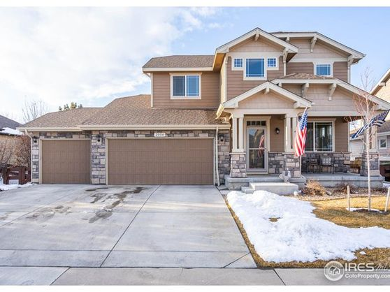 2084 Bayfront Drive Windsor, CO 80550
