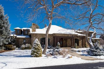 4520 S Downing Circle Cherry Hills Village, CO 80113 - Image
