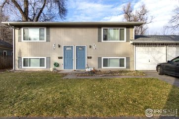 600 Cherry Street Fort Collins, CO 80521 - Image 1