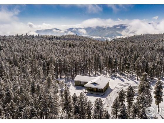 5323 Storm Mountain Drive Drake, CO 80515
