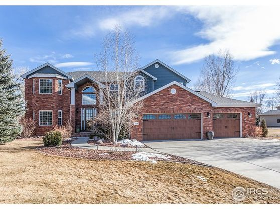 5986 Snowy Plover Court Fort Collins, CO 80528