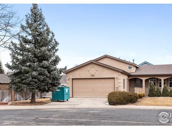 1454 44th Ave Pl Greeley, CO 80634