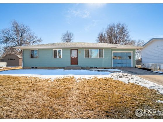 1119 Walnut Street Windsor, CO 80550