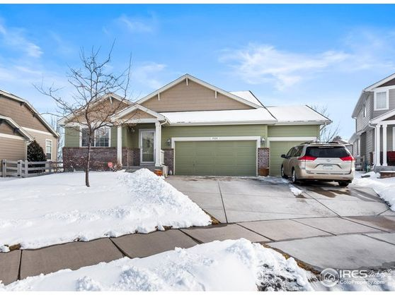 3020 Hackney Lane Fort Collins, CO 80525