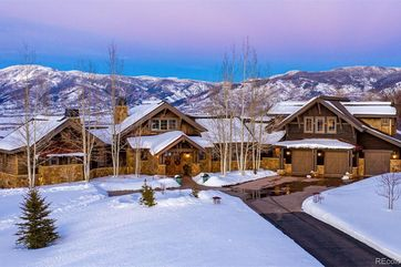 30650 Marshall Ridge Road Steamboat Springs, CO 80487 - Image 1