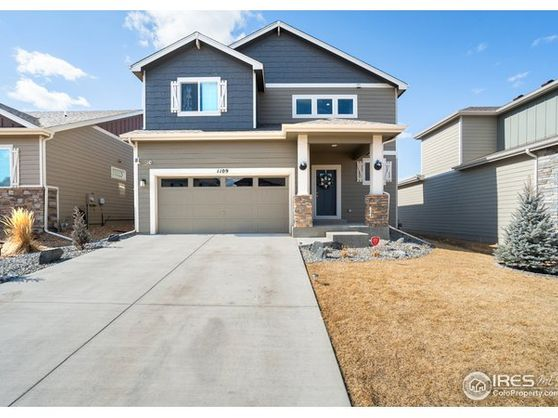 1109 103rd Avenue Greeley, CO 80634