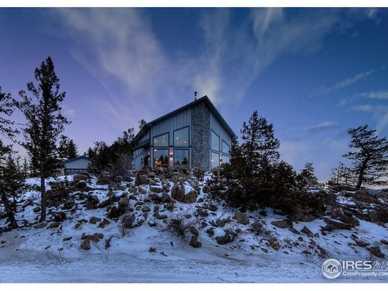 1500 Prospect Mountain Drive Estes Park, CO 80517