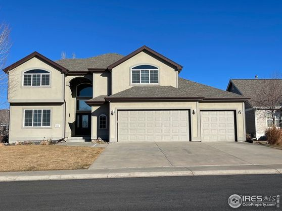 3210 Challenger Point Drive Loveland, CO 80538
