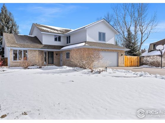 4316 Whippeny Drive Fort Collins, CO 80526