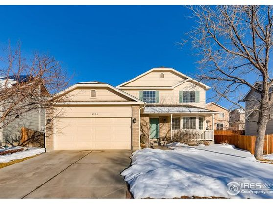 13914 Garfield Street Thornton, CO 80602