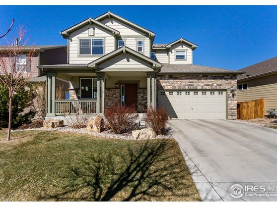3386 Wagon Trail Road Fort Collins, CO 80524
